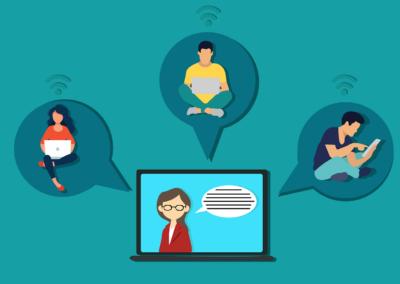 Online-Workshops von MitWirkung!